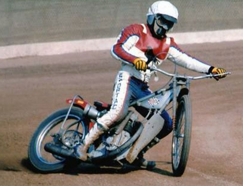 Speedway Legends Series Launched – 2nd December 2016
