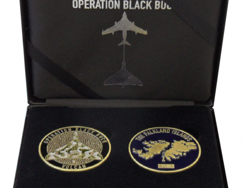 Operation Black Buck