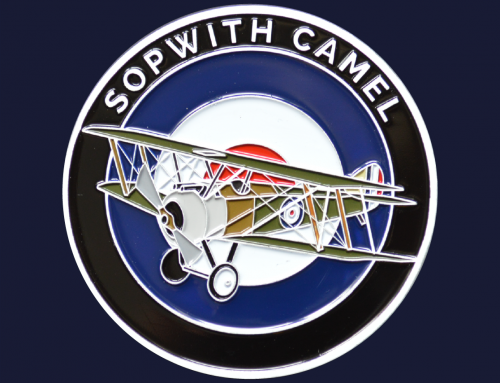 RAF100 Series Continues
