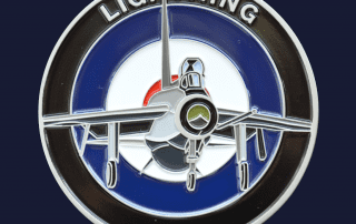 RAF100 - Lightning - Club Coins UK