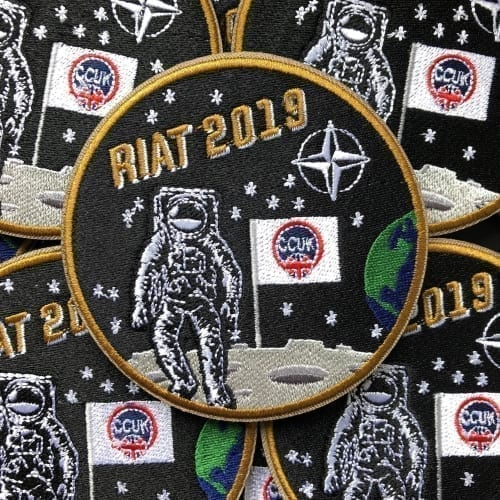 RIAT 2019 Patch